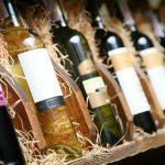 Photos de bouteilles de vin