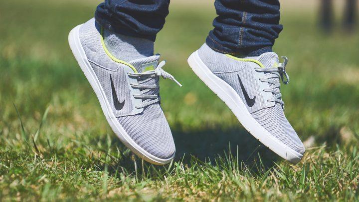 Signées Obonplan Nike Et Playstation De Nouvelles Baskets MUzSVp